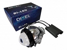 Линза БиДиодная DIXEL mini Bi-LED 3.0 4500K