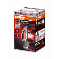 Лампа Osram D4S 66440 Xenarc Night Breaker Unlimited (Германия)