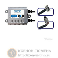 Блок розжига MTF Light D1