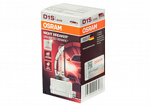 Лампа ксеноновая Osram D1S 66140 XNB Night Breaker Unlimited (Германия)